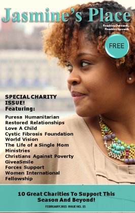 Issue No. 15 cover